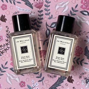 Jo Malone - Wood Sage & Sea Salt Body & Hand Wash
